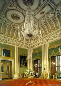 Green Room Buckingham Palace
