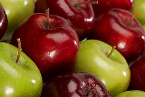 The Wonders And Health Benefits Of The Apple Fruit
