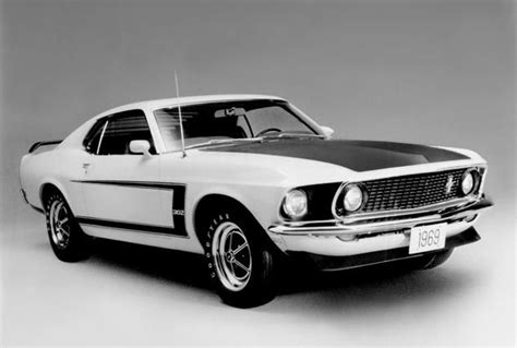 We Pick The Ultimate Pony Cars