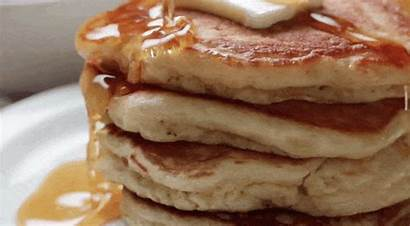 Pancakes Buttermilk Fluffy Recipe Pancake Breakfast Ultimate