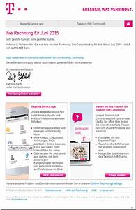 Www Telekom De Kundencenter Rechnung : trojaner warnung telekom rechnung juni 2015 mimikama ~ Themetempest.com Abrechnung