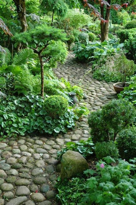 Gartenwege Pflastern Beispiele by 111 Gartenwege Gestalten Beispiele 7 Tolle Materialien