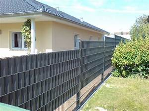 Doppelstabmattenzaun Anthrazit 8 6 8 : doppelstabmatten zaun leiste gr n anthrazit alle h hen l ngen doppelstabzaun ebay ~ Buech-reservation.com Haus und Dekorationen