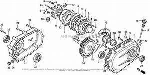 Honda Engines Gx270 Ra Engine  Jpn  Vin  Gcab