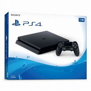 PlayStation 4 1TB Console Target