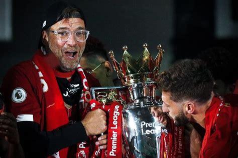 Sir Alex Ferguson's reason for being worried about Jurgen ...