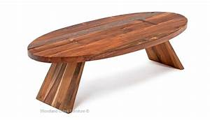 oval reclaimed wood coffee table rustic oval cocktail With oval reclaimed wood coffee table