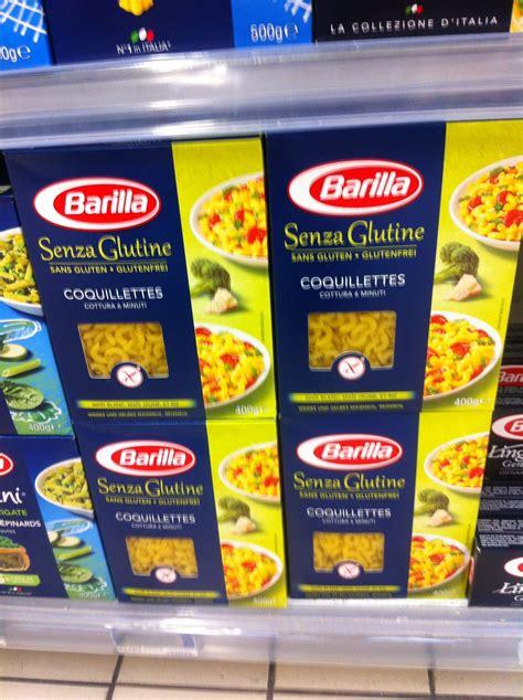 pates barilla sans gluten 28 images pates barilla sans gluten r 233 gime pauvre en calories
