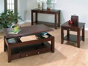 England furniture j280 living room tables england for Living room table pictures