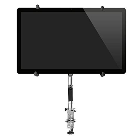 Vesa Desk Mount Imac by Loctek Heavy Duty Gas Lcd Arm Desk Stand With Vesa