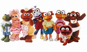 Los Muppets Babies regresan a la pantalla (VIDEO)