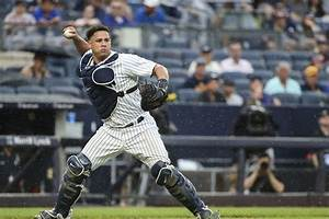 Should Gary Sanchez Be Moved To DH Double G Sports