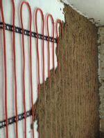 wandheizung mit lehmputz wandheizung w 228 rmestrahlung f 252 r gesundes wohnen