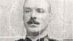 Salford square renamed after city's first fire chief ...