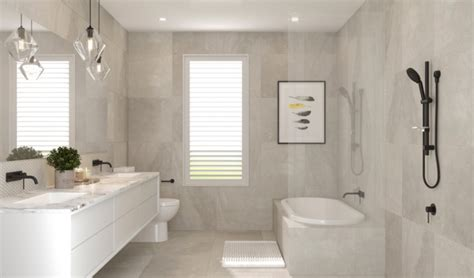New Trends In Bathroom Design by Bathroom Trends Thornhill Park