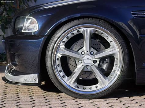 Ac Schnitzer Acs3 3series E46 M3 Sport Picture # 09 Of 13