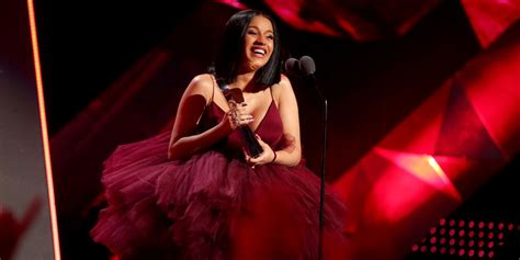 Cardi B Just Made A Major Announcement About Her Debut