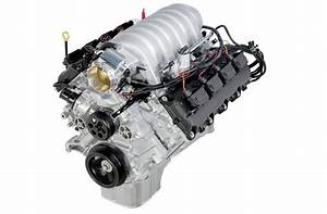 Crate Engines - Crate Loads Of Power