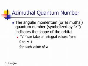 PPT - Orbitals and Quantum Numbers PowerPoint Presentation ...