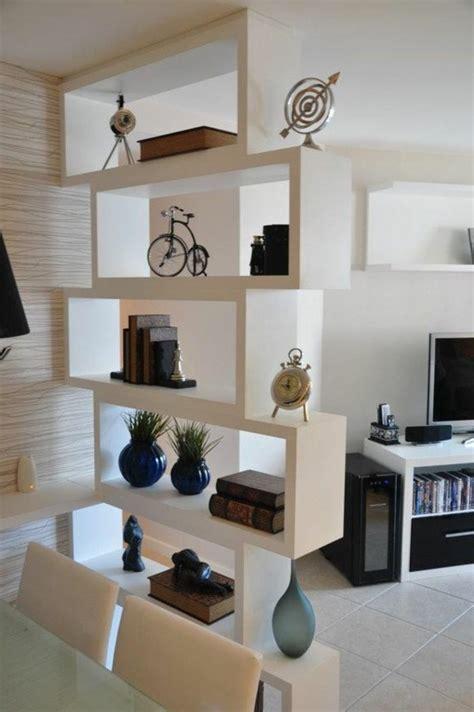 canapé d angle convertible avec pouf l étagère bibliothèque comment choisir le bon design