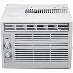Window Air Conditioner System Pdf