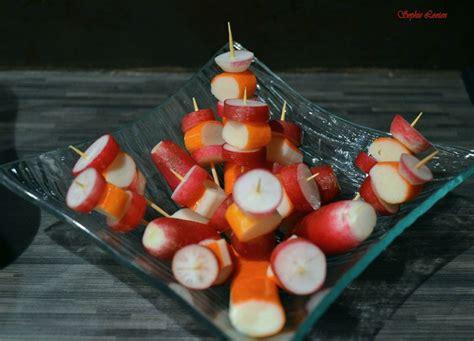 cap cuisine correspondance mini brochettes croquantes de surimi un livre gourmand