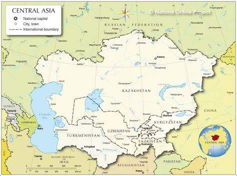 beginners guide  central asia  toldmade told
