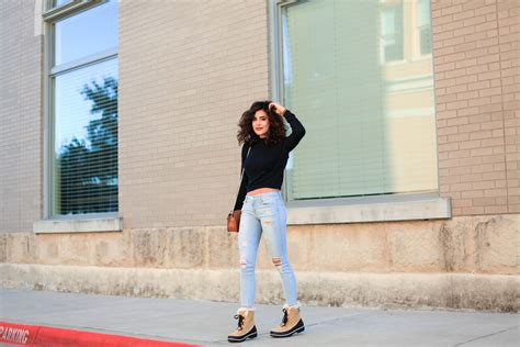 Easy Breezy Fall Style