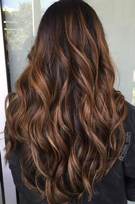 color style hair color trends for 2018 southern living