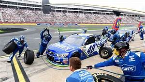 NASCAR - Checking in on Speedway Motorsports Inc. earnings ...