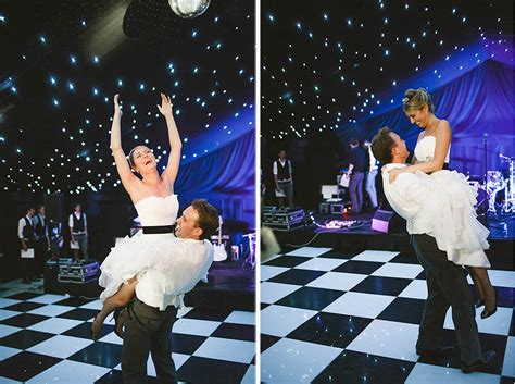 Top 20 Ideas For Your First Dance
