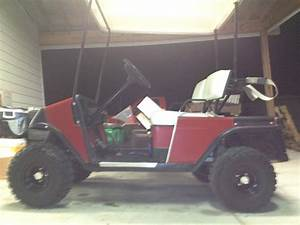 1000  Images About Golf Cart On Pinterest