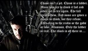 When Facing a Chaotic Job Market, Remember: Chaos is a ...