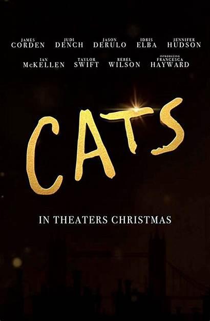Cats Creepy Trailer Webber Lloyd Andrew Arrives