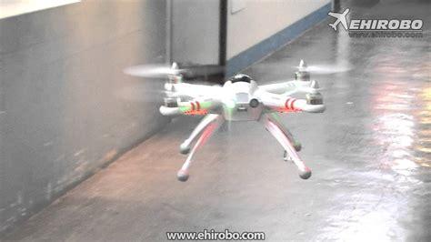 Walkera Qr X350 Gps Drone 6ch