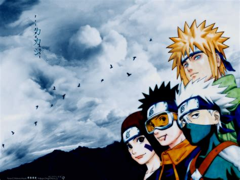 naruto wallpapers  wallpapers