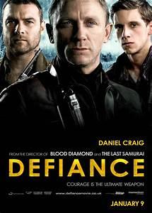 Defiance (2008) poster - FreeMoviePosters.net