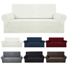 Fitted Covers For Settees by Sofa Covers Ebay