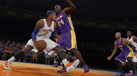 Buy NBA 2K15 PS4 Game Code Compare Prices