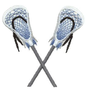Tapeten Quer Kleben by Lacrosse Images Crossed Lacrosse Sticks Wallpaper And
