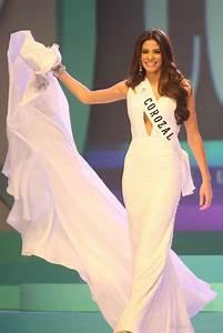 Miss Universe 2011 Viviana Ortiz | Super WAGS - Hottest ...