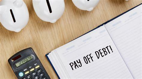 Paying Off Boyfriends Debt