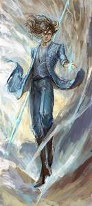 Kaladin Stormblessed By Angel1802