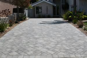 pictures of driveways with pavers driveways