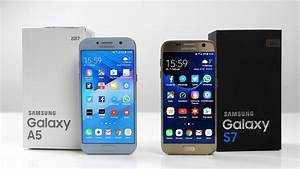 Samsung Galaxy A5 (2017) Review: A stunning Android Phone