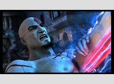God of War II Screenshots for PlayStation 3 MobyGames