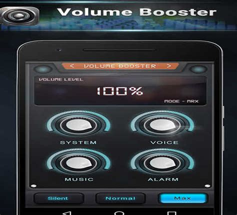 best volume booster for android 10 best volume booster for android app to increase sound