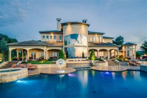 The Most Expensive Home In Arkansas Is This .9m Palace