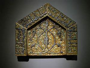 Lacma, Permanent, Collection, Of, Islamic, Art, Is, Almost, As