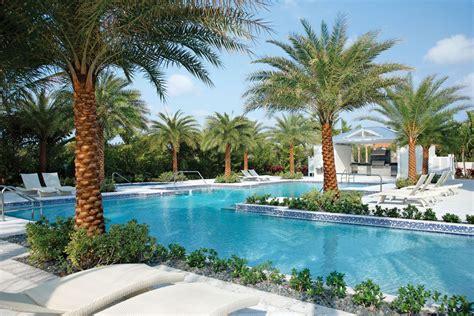The Seagate Hotel & Beach Club Delray beach hotels